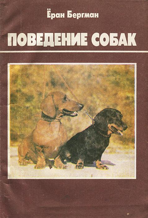 бергман поведение собак