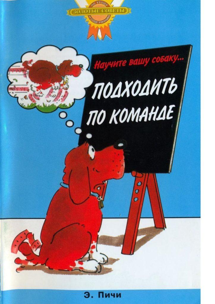 Научите вашу собаку